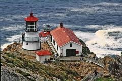 Point Reyes Light-House