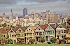 SF Victorians
