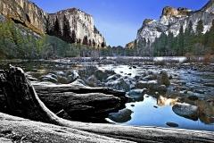 Yosemites-Splendors