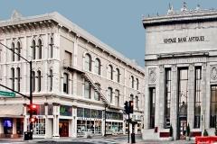 Vintage-Bank