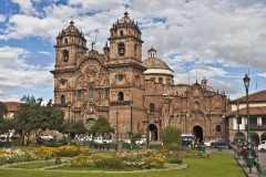 Cusco' Cathedral