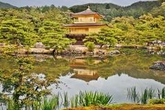 Kyoto's Kiykaku-ji