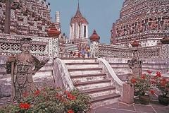 Wat Arunin Bangkok